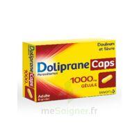 DOLIPRANECAPS 1000 mg Gélules Plq/8 à Genas