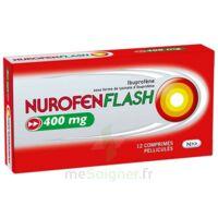 Nurofenflash 400 Mg Comprimés Pelliculés Plq/12 à Genas