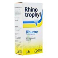 Rhinotrophyl Solution Pour Pulvérisation Nasale 1fl/12ml à Genas