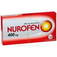 NUROFEN 400 mg Comprimés enrobés Plq/12 à Genas