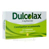 Dulcolax 5 Mg Comprimés Enrobés Gastro-résistants Plq/30 à Genas