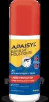 Apaisyl Répulsif Moustiques Emulsion Fluide Haute Protection 90ml à Genas