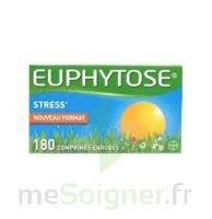 Euphytose Comprimés Enrobés B/180 à Genas