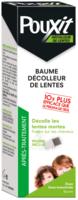 Pouxit Décolleur Lentes Baume 100g+peigne à Genas