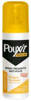 Pouxit Répulsif Lotion Antipoux 75ml à Genas