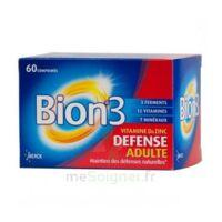 Bion 3 Défense Adulte Comprimés B/60 à Genas