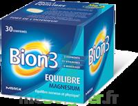Bion 3 Equilibre Magnésium Comprimés B/30 à Genas