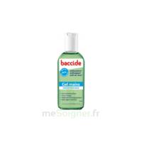 Baccide Gel Mains Désinfectant Fraicheur 30ml à Genas