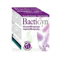 Bactigyn, Boite De 5 à Genas