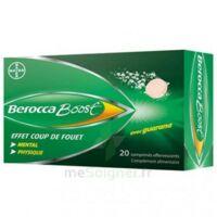 Beroccaboost Comprimés Effervescents B/20 à Genas