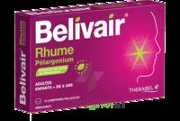 Belivair Rhume Pelargonium Comprimés Pelliculés Plq/15 à Genas