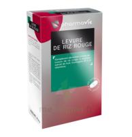 Pharmavie Levure De Riz Rouge Lot De 3 X 60 Comprimés à Genas