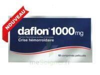 Daflon 1000 Mg Comprimés Pelliculés Plq/18 à Genas