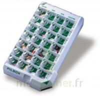 Pilbox Classic Pilulier Hebdomadaire 4 Prises à Genas