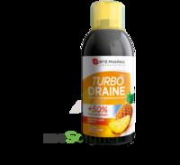 Turbodraine Solution Buvable Ananas 2*500ml à Genas