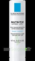 Nutritic Stick Lèvres Sèche Sensibles 2 Etui/4,7ml à Genas