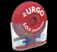 Urgo SOS Bande coupures 2,5cmx3m à Genas