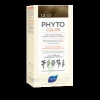 Phytocolor Kit coloration permanente 7.3 Blond doré à Genas