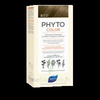 Phytocolor Kit coloration permanente 8 Blond clair à Genas