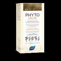 Phytocolor Kit coloration permanente 8.3 Blond clair doré à Genas