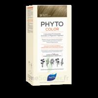 Phytocolor Kit coloration permanente 9 Blond très clair à Genas