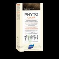 Phytocolor Kit coloration permanente 5.3 Châtain clair doré à Genas