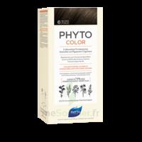 Phytocolor Kit coloration permanente 6 Blond foncé à Genas