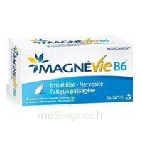 Magnevie B6 100 Mg/10 Mg Comprimés Pelliculés Plaq/60 à Genas