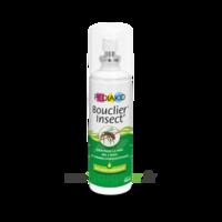 Pédiakid Bouclier Insect Solution Répulsive 100ml à Genas