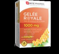 Forte Pharma Gelée Royale 1000 Mg Solution Buvable 20 Ampoules/10ml à Genas