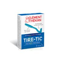 Clément Thékan Tire Tic Crochet B/2 à Genas