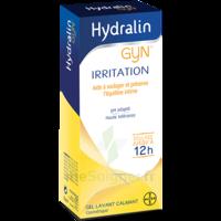 Hydralin Gyn Gel Calmant Usage Intime 200ml à Genas