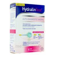 Hydralin Test Infection Vaginale à Genas