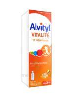 Alvityl Vitalité Solution Buvable Multivitaminée 150ml à Genas