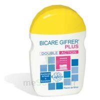 Gifrer Bicare Plus Poudre double action hygiène dentaire 60g à Genas