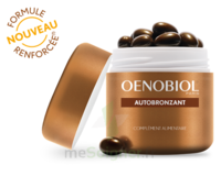 Oenobiol Autobronzant Caps 2*pots/30 à Genas