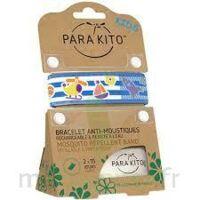 Para'kito Kids Bracelet Répulsif Anti-moustique Toys à Genas