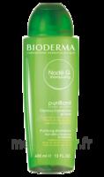 Node G Shampooing Fluide Sans Parfum Cheveux Gras Fl/400ml à Genas
