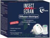 Insect Ecran Diffuseur électrique à Genas