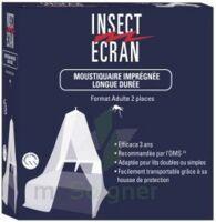 Insect Ecran Moustiquaire Imprégnée 2 Places Adulte à Genas
