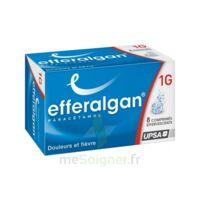 EFFERALGANMED 1 g Cpr eff T/8 à Genas