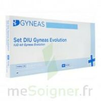 Gyneas Set Retrait D'implant à Genas