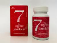 Phytomania 7 - Se mettre en jambes _ Confort circulatoire Comprimés B/60 à Genas