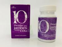 Phytomania 10 - Prendre ses jambes à son cou _ Confort articulaire Comprimés B/60 à Genas