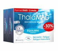 Thalamag Equilibre Interieur Lp Magnésium Comprimés 2b/30 à Genas