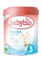 BABYBIO Primea 3 à Genas