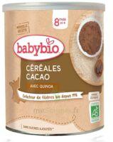 Babybio Céréales Cacao à Genas
