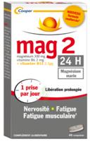 Mag 2 24h Comprimes B/45+15 Offert