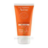 Avène Eau Thermale Solaire Crème Spf 30 50ml
