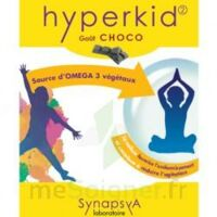 Hyperkid② Chocolat Gélules B/60 à Genas